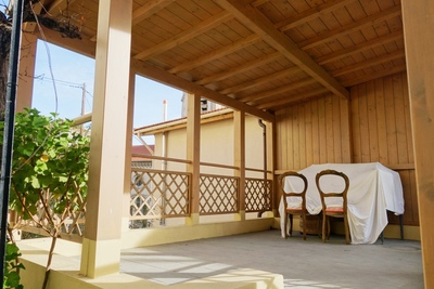 Maison à vendre à BEAUSOLEIL  - 6 pièces - 130 m²