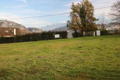 terrain à vendre à BRENS   - 810 m²
