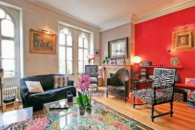 Apartment for sale in BORDEAUX  - 3 rooms - 94 m²