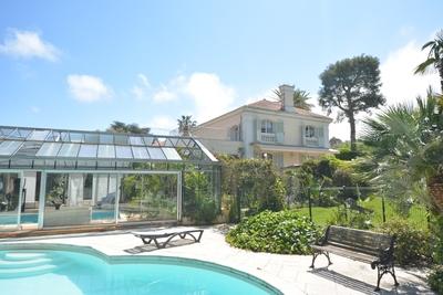 Maison à vendre à CAP D'ANTIBES  - 7 pièces - 485 m²