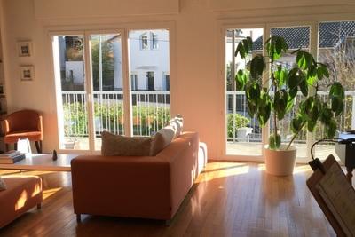 Maison à vendre à TOULOUSE COTE PAVEE - 7 pièces - 200 m²