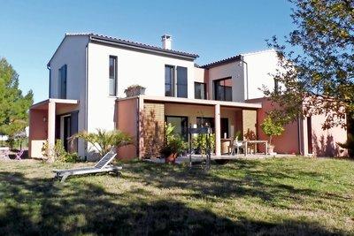 Maisons à vendre à Ste-Cécile-les-Vignes
