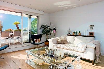 Appartement à vendre à CANNES-LA-BOCCA  - 3 pièces - 65 m²