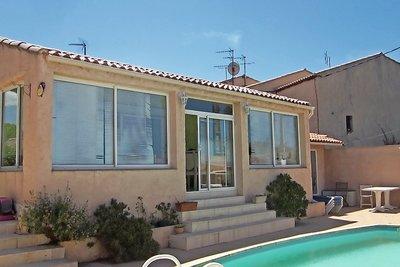 Maison à vendre à CARRO  - 5 pièces - 114 m²