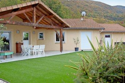 Maison à vendre à BOURG-DE-PEAGE  - 5 pièces - 125 m²