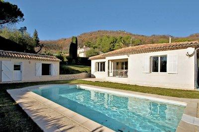 Maison à vendre à VENCE  - 4 pièces - 120 m²
