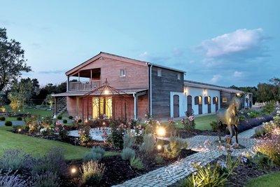 Maison à vendre à SALLES SUR MER  - 20 pièces - 417 m²