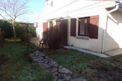 Maison à vendre à LEGUEVIN  - 3 pièces - 57 m²