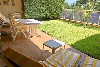 Appartement à vendre à CANNES  - 3 pièces - 98 m²