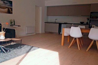 - 4 pièces - 90 m²