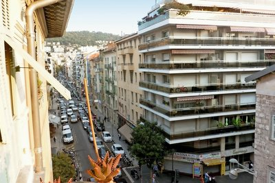 Apartment for sale in NICE  - 3 rooms - 71 m²