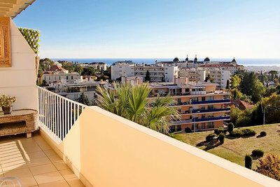 Apartment for sale in NICE  - 3 rooms - 119 m²