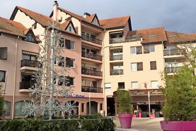 Apartment for sale in CHARBONNIERES-LES-BAINS