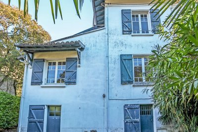 House for sale in TOULOUSE  - 4 rooms - 92 m²