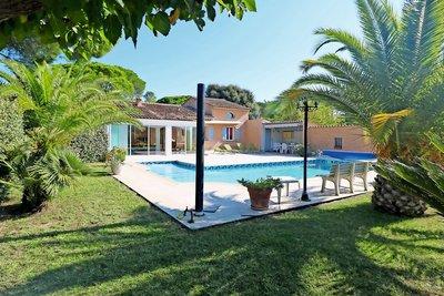 - 6 rooms - 167 m²
