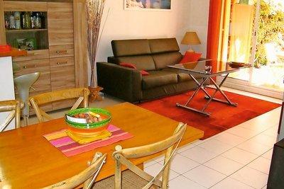 Appartement à vendre à LE THOLONET  - 2 pièces - 45 m²