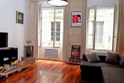 Appartement à vendre à BORDEAUX  - 2 pièces - 57 m²