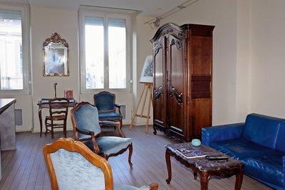 Appartement à vendre à BORDEAUX   - 58 m²