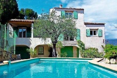 Maison à vendre à ASPREMONT  - 6 pièces - 175 m²