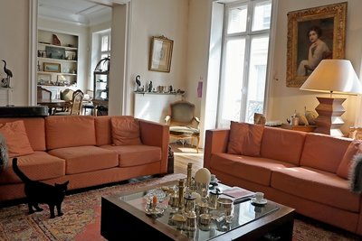 Appartement à vendre à BORDEAUX   - 180 m²