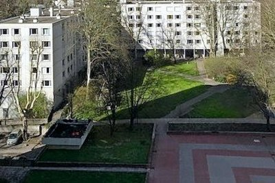 Apartments for sale in Villeurbanne