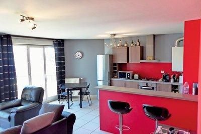 Appartement à vendre à MEYZIEU  - 3 pièces - 67 m²