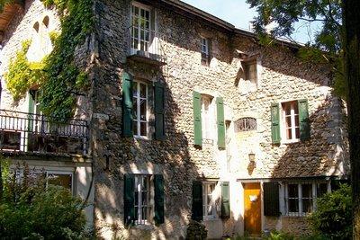 Maison à vendre à ROMANS-SUR-ISERE  - 11 pièces - 338 m²