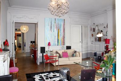 Appartement à vendre à BORDEAUX  - 9 pièces - 280 m²