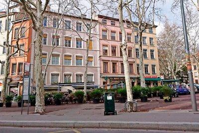 Apartment for sale in LYON  4EME  - 3 rooms - 83 m²