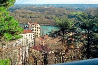 Apartment for sale in LYON  4EME  - 4 rooms - 122 m²