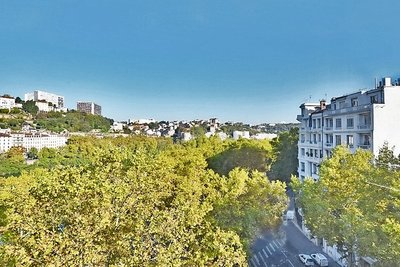 Apartment for sale in LYON  6EME  - 4 rooms - 130 m²
