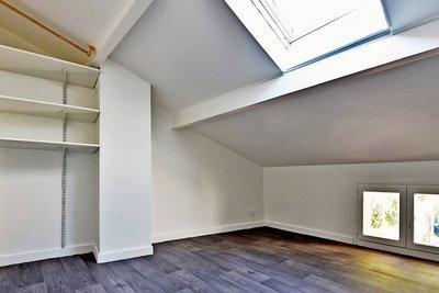 - 3 rooms - 55 m²
