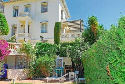 Maison à vendre à BEAULIEU-SUR-MER
