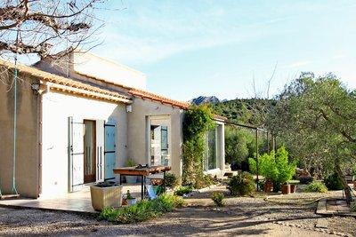 Maison à vendre à AUREILLE  - 2 pièces - 40 m²