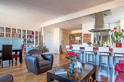 Appartement à vendre à AIX-EN-PROVENCE  - 5 pièces - 150 m²