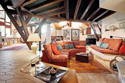 Maison à vendre à LA CHAPELLE-DU MONT-DU-CH  - Studio - 179 m²