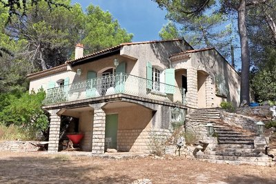House for sale in AIX-EN-PROVENCE