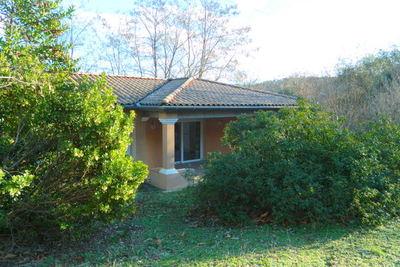 Maison à vendre à LES VANS  - 5 pièces - 61 m²