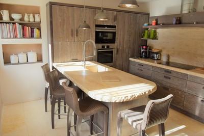 - 6 pièces - 200 m²