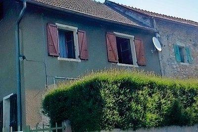 Maisons à vendre à Chabanais