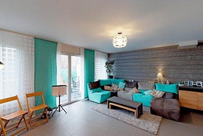 - 6 pièces - 139 m²