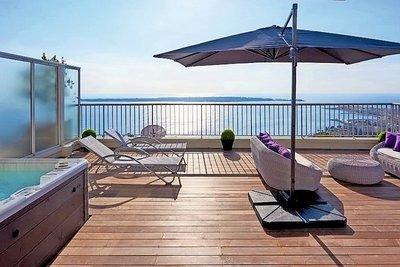 Appartement à vendre à CANNES  - 4 pièces - 145 m²