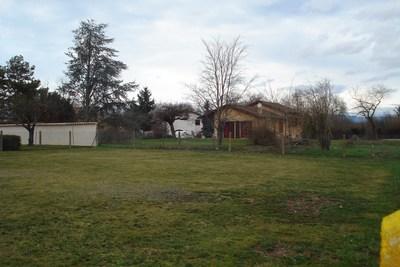 terrain à vendre à ST GEORGES DE RENEINS   - 1566 m²