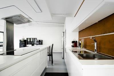 Appartement à vendre à LA ROCHELLE  - 3 pièces - 95 m²