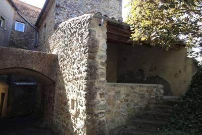 Maison à vendre à LES VANS  - 9 pièces - 154 m²
