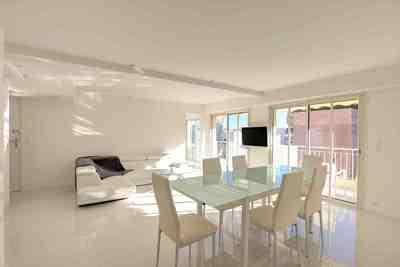 Appartement à vendre à CANNES  - 4 pièces - 82 m²