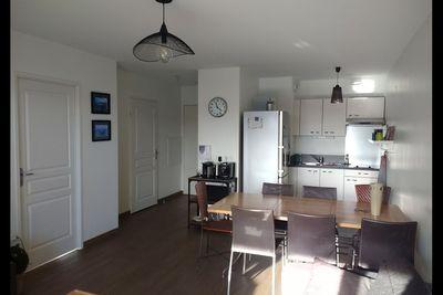 Appartement à vendre à BORDEAUX  - 2 pièces - 46 m²
