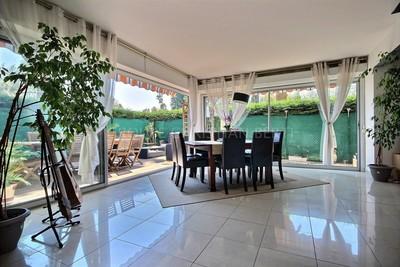 Appartement à vendre à MANDELIEU-LA-NAPOULE  - 4 pièces - 129 m²