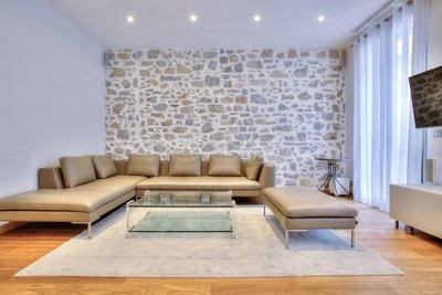 Appartement à louer à CANNES  - 3 pièces - 80 m²