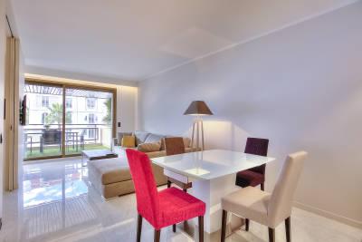 Appartement à louer à CANNES  - 3 pièces - 70 m²